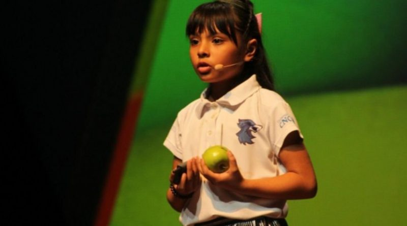 Nine-Year-Old Mexican Girl With Autism Has Higher IQ Than Albert Einstein And Stephen Hawking